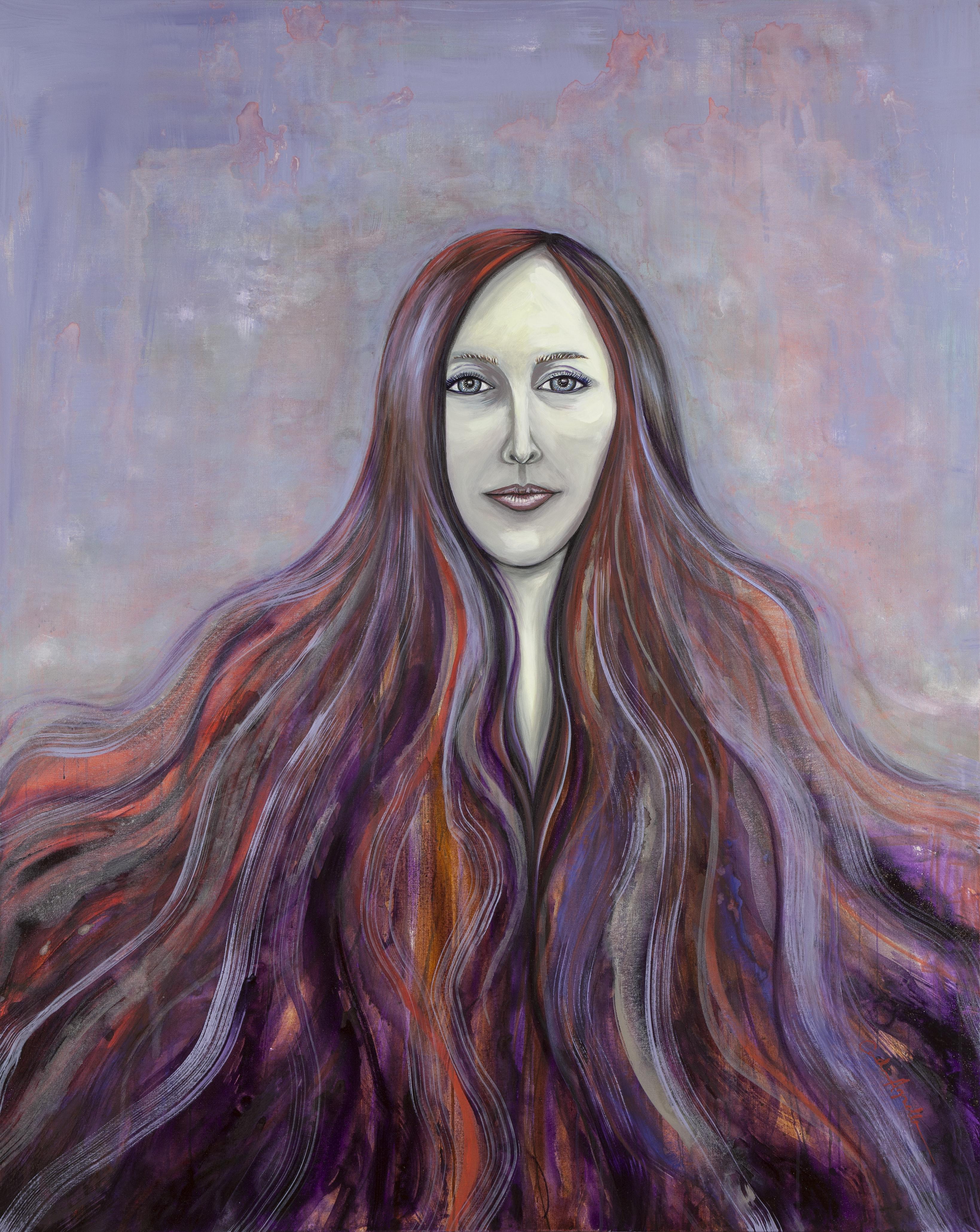 Kathryn - Goddess of C'vile